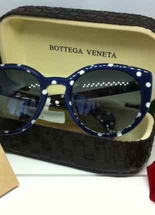 Солнцезащитные очки bottega veneta -10%скидка