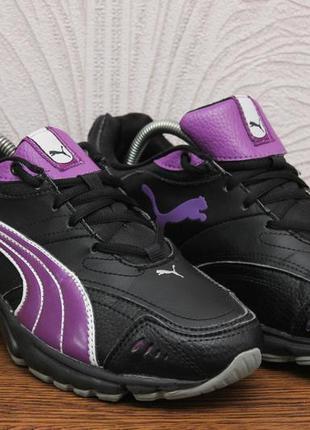 Спортивные кроссовки puma xenon 40 размер