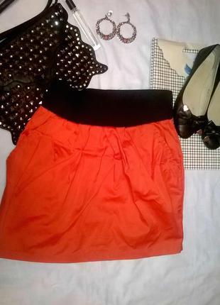 Модная юбка от vero moda