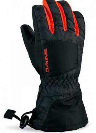 Перчатки для лыж/сноуборда детские dakine
