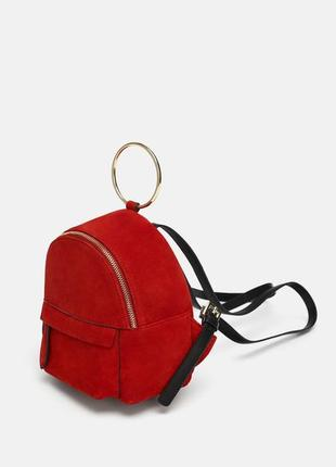 123b0dd1734b Замшевые сумки, женские, натуральные 2019 - купить недорого вещи в ...