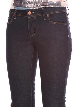 Стильные фирменные джинсы  colin's  w25l30