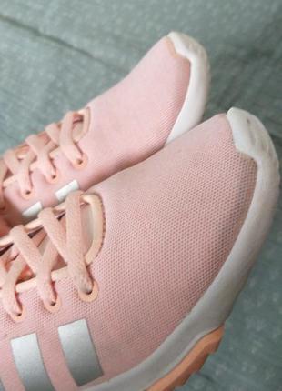 Летние кеды adidas на девочку размер 326