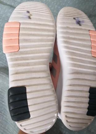 Летние кеды adidas на девочку размер 327