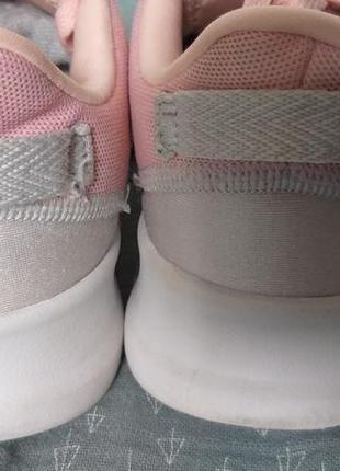 Летние кеды adidas на девочку размер 328