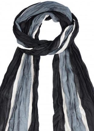 Легкий шарф colin's