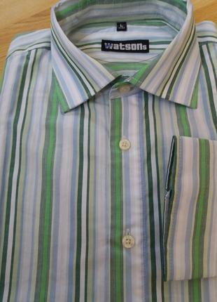 Рубашка  watson's