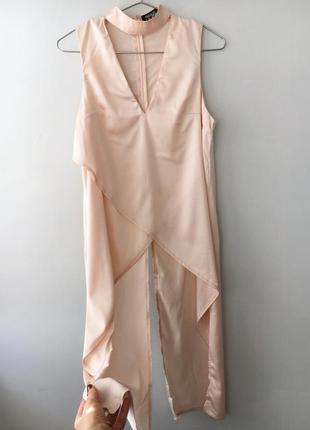 Асиметрична блуза від parallel lines4