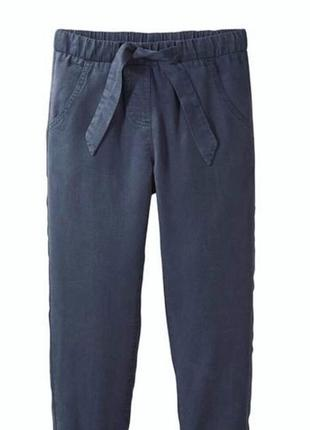 Летние штаны 7-8