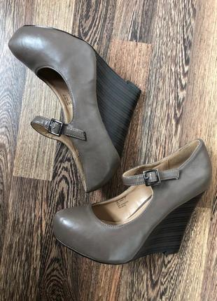 Суперские весенние туфельки