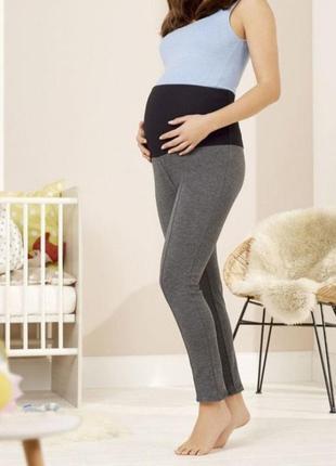 Треггинсы, джеггинсы для беременных, для будущих мам. esmara. германия! оригинал!