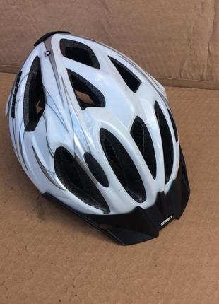 Шлемы вело