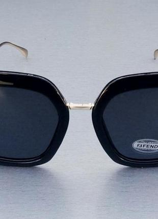 Fendi очки женские солнцезащитные