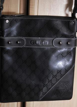 33c411d150bf Мужские сумки Гуччи (Gucci) 2019 - купить недорого вещи в интернет ...