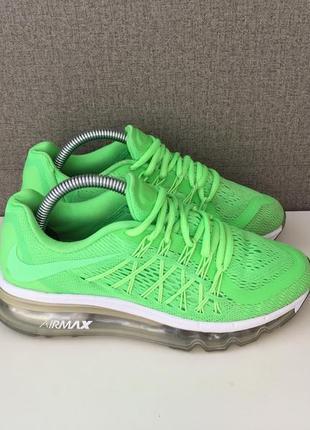 1b9c8c49 Жіночі кросівки nike air max 2015 женские кроссовки Nike, цена ...