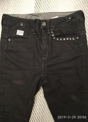 e93eab80956 Мужские джинсы джи стар (G-Star Raw) 2019 - купить недорого вещи в ...