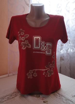 Супер брендовая футболка  блуза блузка