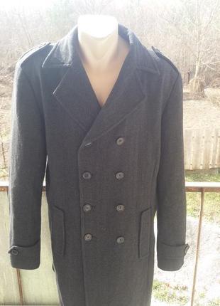 Пальто,плащ для солідних мущин від liv collection (56)