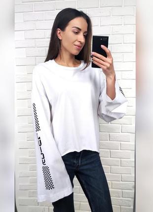 Кофточка с длинными рукавами  juicy couture (оригинал)