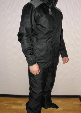 Лыжный костюм мужской crivit sports германия.