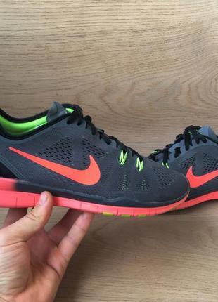 fbdb3324 Кроссовки nike free tr fit 5 (оригинал, 39 р). Nike, цена - 450 грн ...