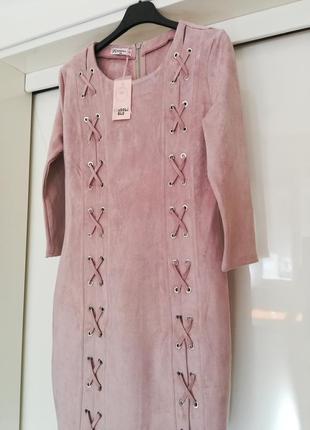 Стильное платье италия2 фото