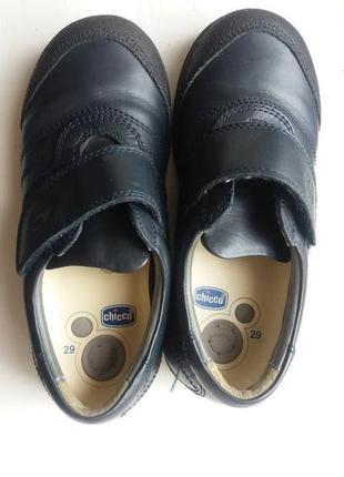 Туфли чико на мальчика