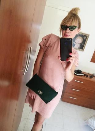 Нежнейшее платье италия1 фото