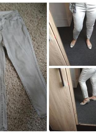 Супер скинни, джинсы, n*d, p. 14/16