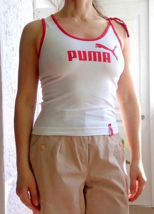 Спортивна майка puma