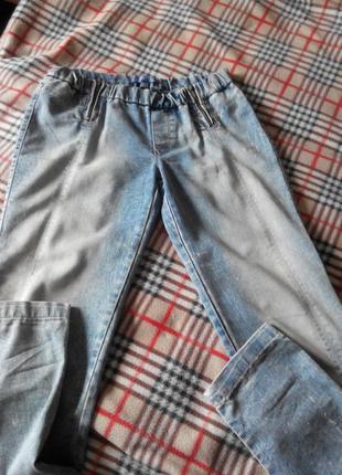 Новые джинсы bershka 40 eur