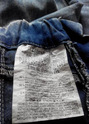 Новые джинсы bershka 40 eur6 фото