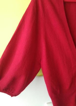Шикарный кардиган кашемир шерсть ангора от f&f3 фото