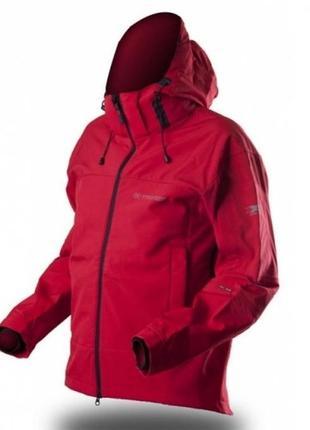 Куртка trimm norman red размер xxl