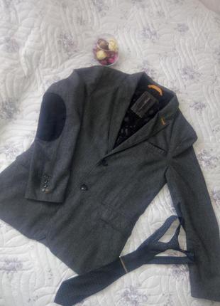 Суперский пиджак