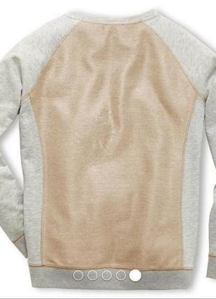 Стильный нарядный свитшот от тсм чибо (германия ) 42евро3 фото