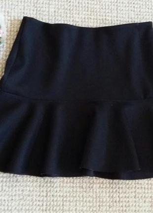 Юбка юбка-годе