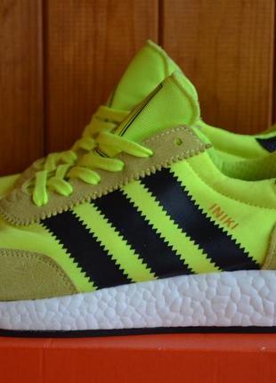 Кросівки adidas iniki. оригінал, нові.