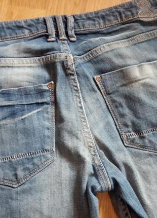 H&m джинсы3 фото