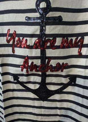 """Женская футболка фирмы """"only"""""""