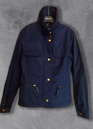 Куртка, ветровка анорак дизайнерская  jean paul gaultie/жан поль готье