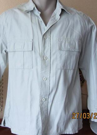 Рубашка levistrauss