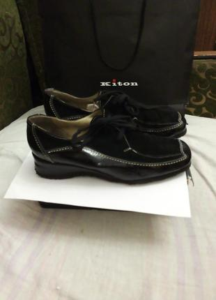 Фирменние туфли оригинал из шотландии.