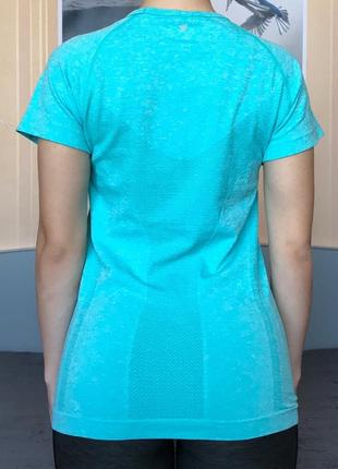 Спортивная футболка  work out майка одежда для фитнеса3 фото