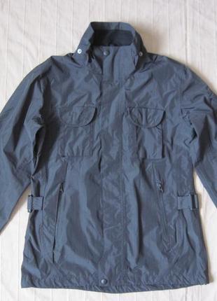 Atrium (s/36) мембранная куртка штормовка женская
