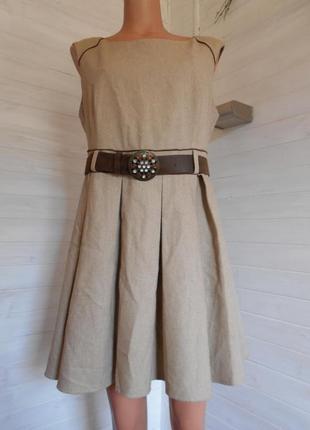Платье теплое,на молнии до попы-пояс-в подарок!новое,с биркой