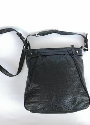 Стильная сумочка кросбоди