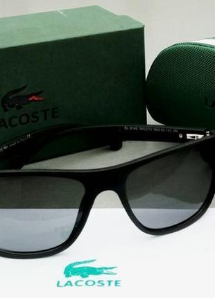 Lacoste очки мужские солнцезащитные
