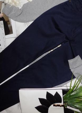 Высокая посадка, шикарные джинсы на весну