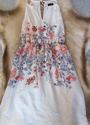 Красиве літнє плаття в 💐